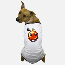 Cute Element Neon Dog T-Shirt