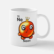 Cute Element Neon Mug
