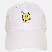 Cute Element Sulphur Baseball Baseball Cap