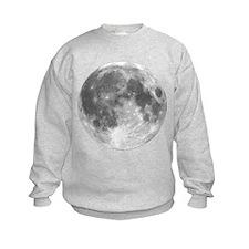 The Moon Sweatshirt