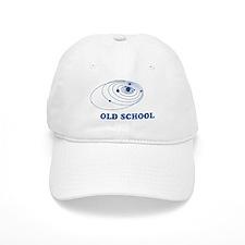 Old School Solar System Baseball Cap