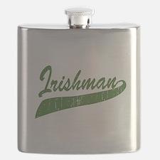 irishman Flask