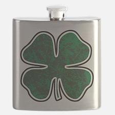 4 leaf Flask