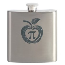 I love pi Flask