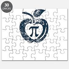 I love pi Puzzle