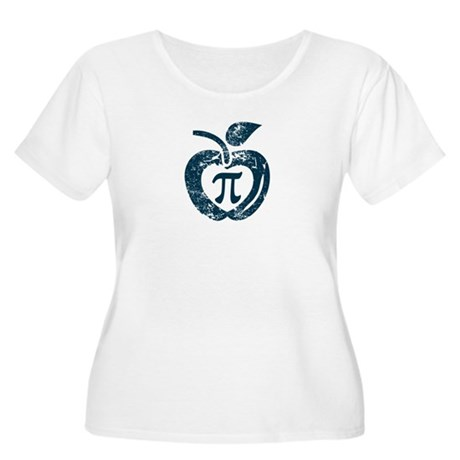 I love pi Plus Size T-Shirt