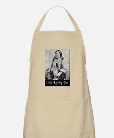 Chief Kicking Bird Apron