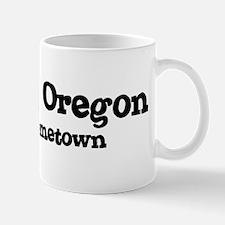 Dundee - Hometown Mug
