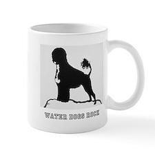 Water Dogs ROCK! Mug