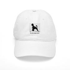 Water Dogs ROCK! Baseball Baseball Cap