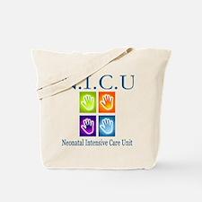 Unique Neonatal Tote Bag