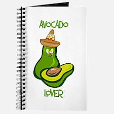 Avocado Lover Journal