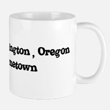 Brentwood-Darlington - Hometo Mug