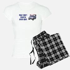 Horry County Rescue Squad Pajamas