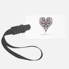 Love Mari Luggage Tag