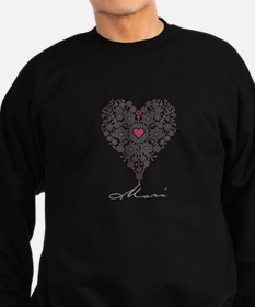 Love Mari Sweatshirt
