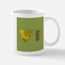 Vermont Cats Mug