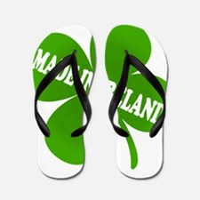 Made in Ireland Flip Flops
