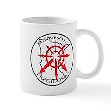 Minnesota Freebootaz Mug