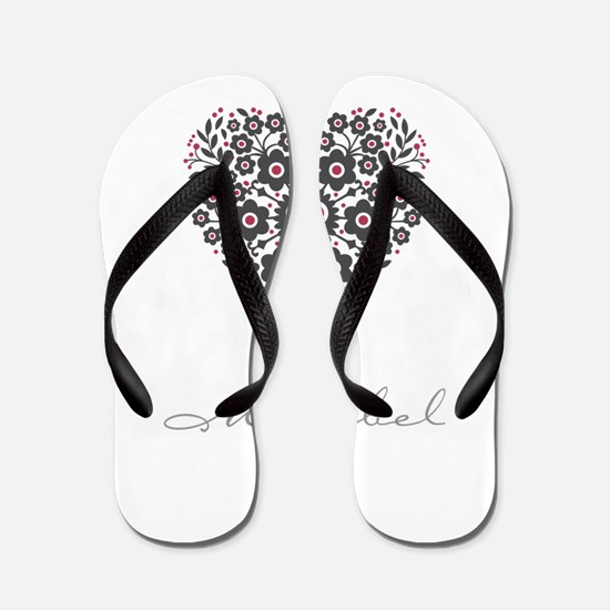 Love Maribel Flip Flops