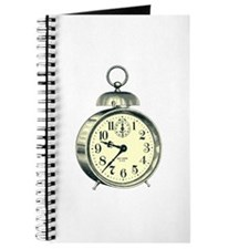 Alarm Clock Journal