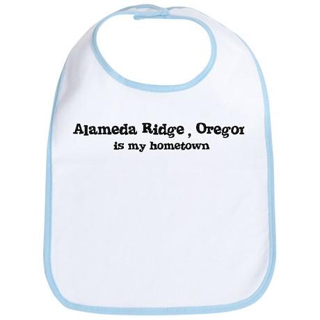 Alameda Ridge - Hometown Bib
