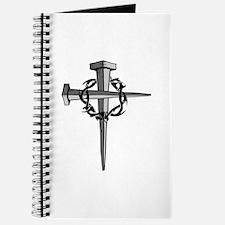 Nail Cross Journal