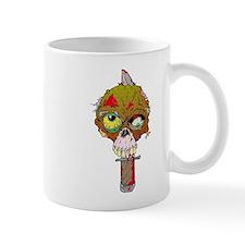Zombie Knife Mug