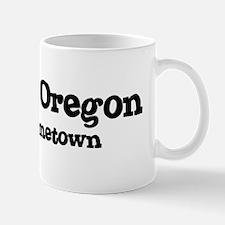 Adams - Hometown Mug