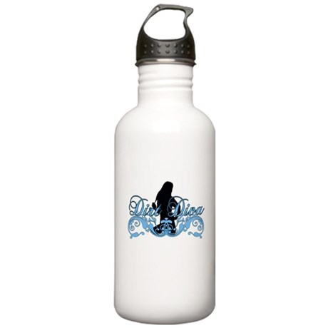dirtdiva 2013 Water Bottle