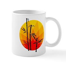 Oriental Design Mug