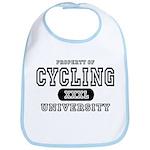 Cycling University Bib