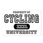 Cycling University Postcards (Package of 8)