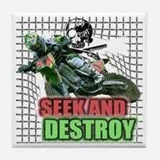 SEEKANDDESTROY copy.png Tile Coaster