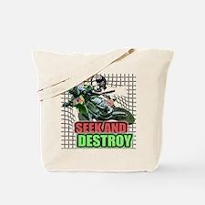 SEEKANDDESTROY copy.png Tote Bag