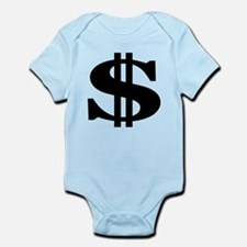 Dollor Infant Bodysuit