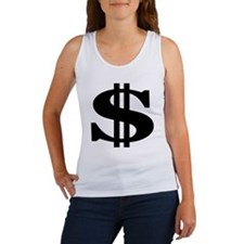 Dollor Women's Tank Top