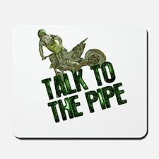 Talktothepipe copy.png Mousepad