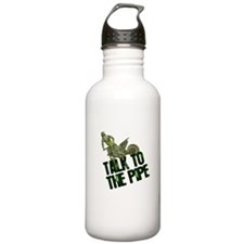 Talktothepipe copy.png Water Bottle