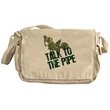 Talktothepipe copy.png Messenger Bag