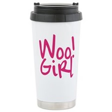 Unique How i met Travel Mug