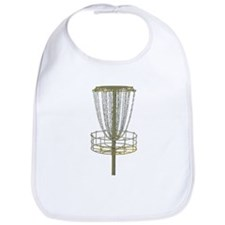Disc Golf Basket Frisbee Frolf Bib