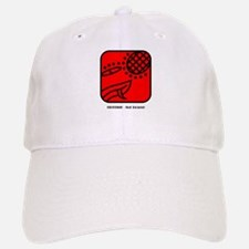 Red Serpent Baseball Baseball Cap