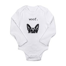 woof Body Suit