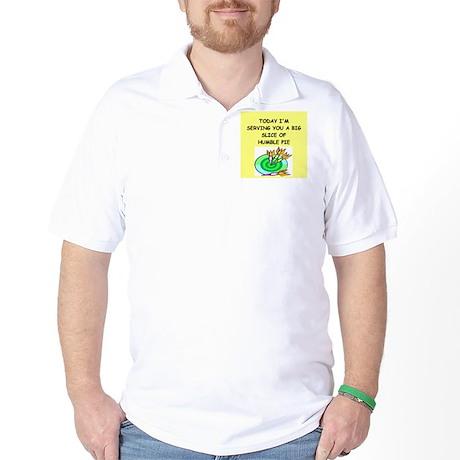 darts Golf Shirt