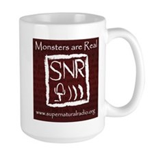 Large SNRadio Mug *New*