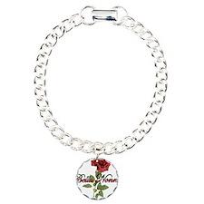 Unique Italian pride Bracelet