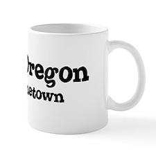 Baker - Hometown Mug