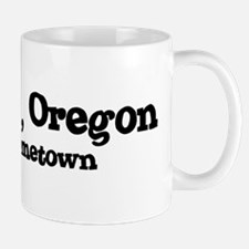 Ironside - Hometown Mug