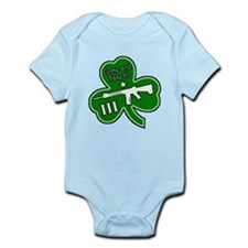 Come and Take It (Shamrock) Body Suit